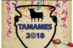PORTADA REVISTA FIESTAS TAMAMES 2018